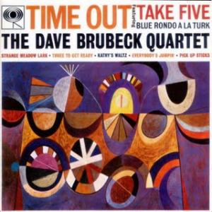 Brubeck-Time-Out