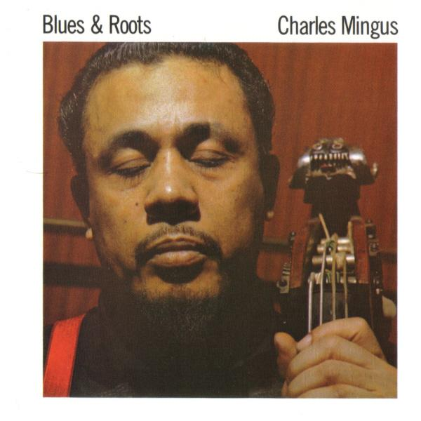 Charles Mingus Blue and Roots ristampa vinile lp2