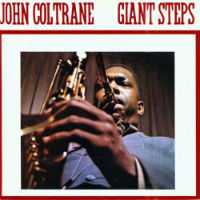 Coltrane Giants Steps