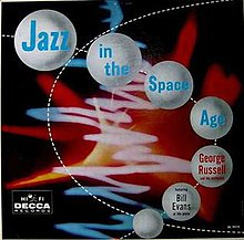 Russell Jazz in the Space Age