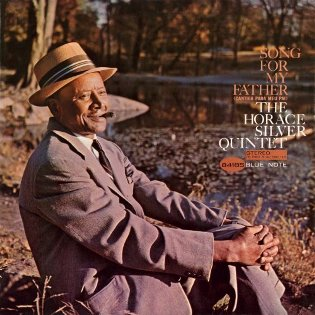 Song for My Father (Horace Silver album cover art)